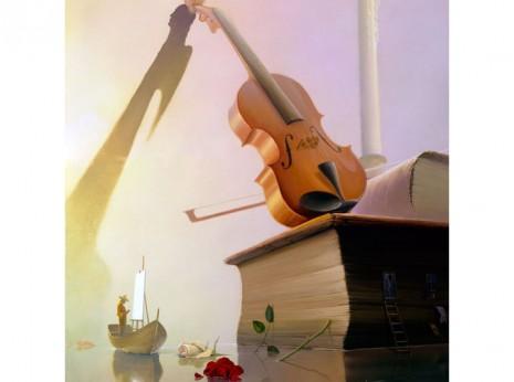 Victor Bregeda, Celestial Symphony