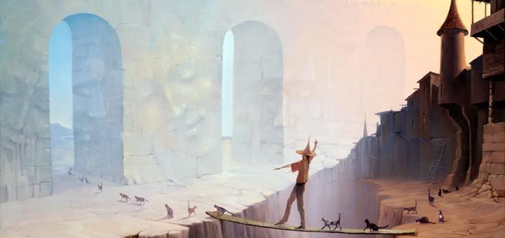 Victor Bregeda, The Dream