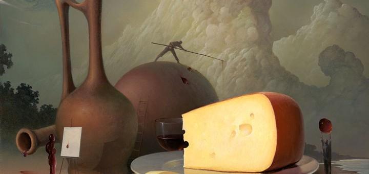 Victor Bregeda, Wine Masters