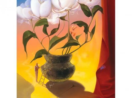 Victor Bregeda, Garden of Love