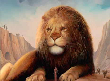 Victor Bregeda, Lion